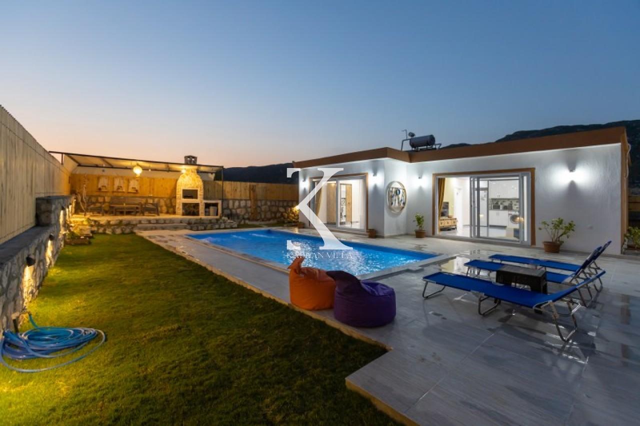 Villa Nehir Duo
