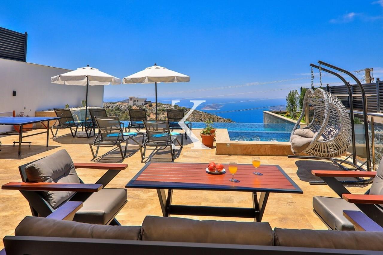 Villa Arı