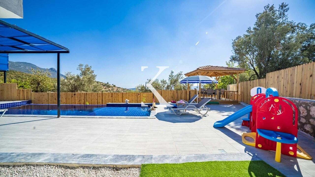 Villa Miraç