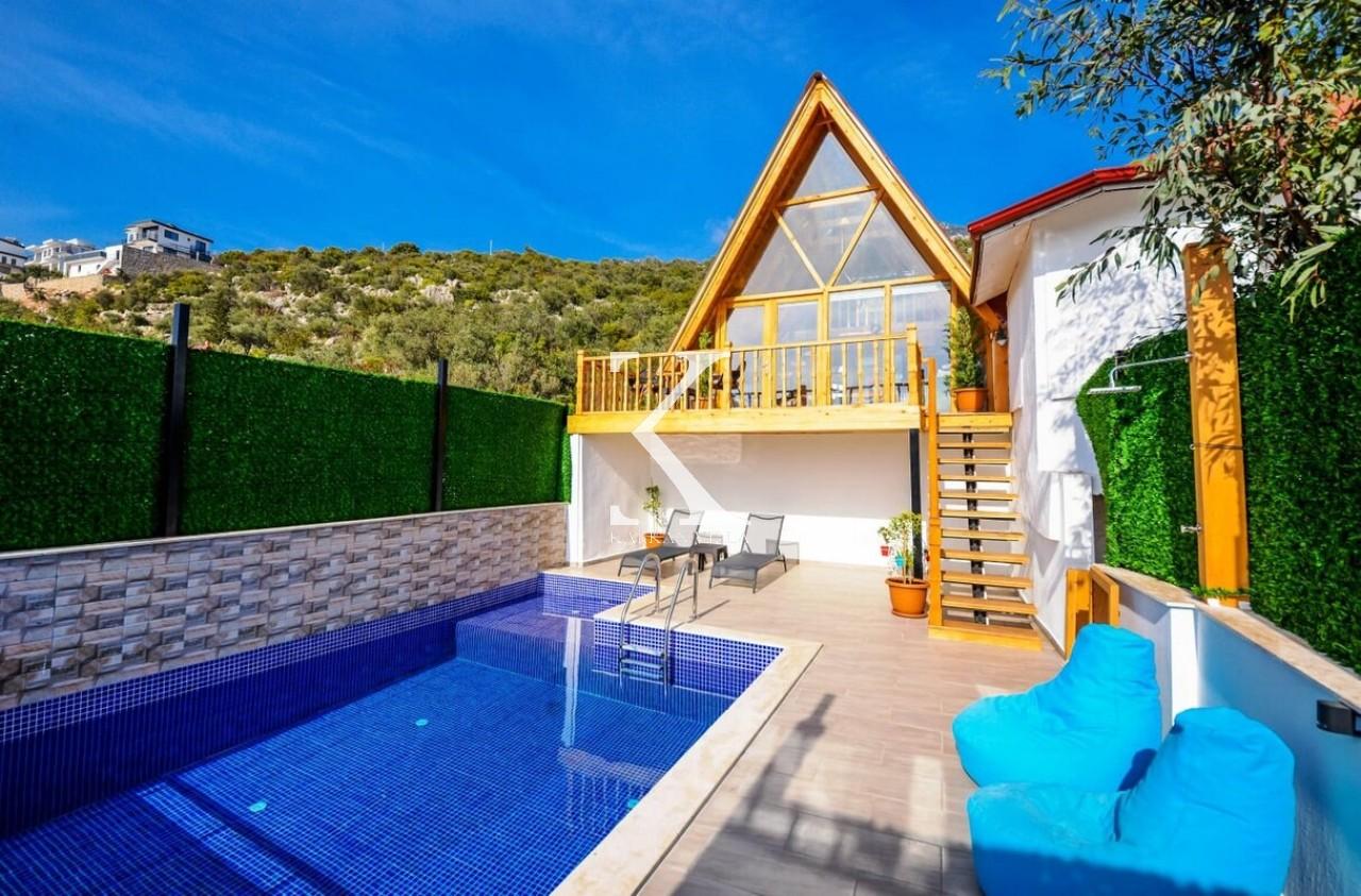 Villa Tuğçem