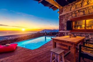 Villa Casa De Niro - luxuriöse Flitterwochen Villa