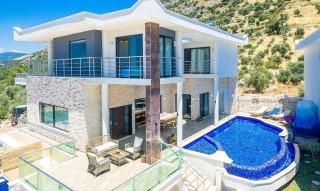 Villa Larissa, 5 bedrooms Villa in Kalkan | Kalkan Villa