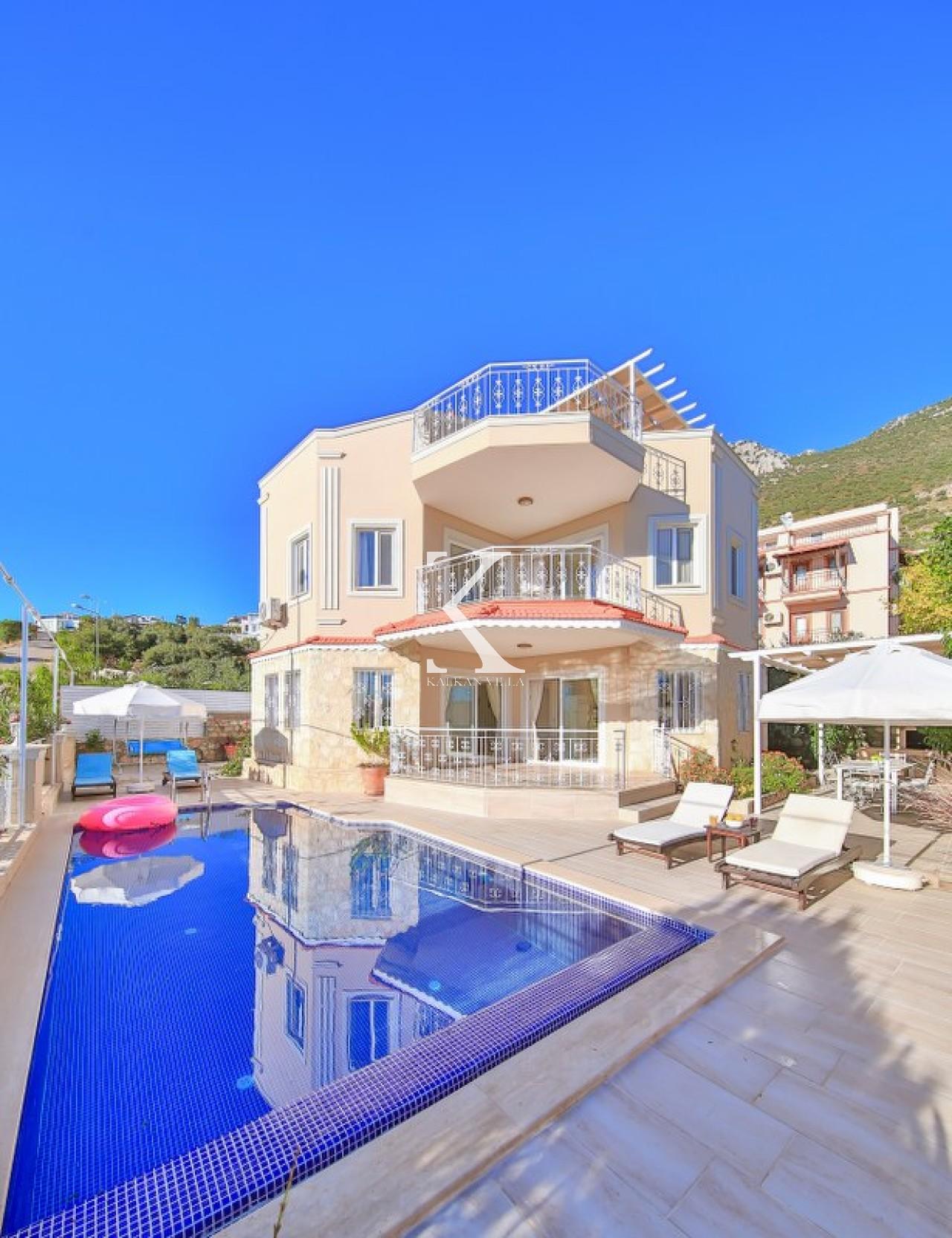Villa Enrica