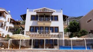 Villa Sena, Kalkan Denize Yakın Villa | Kalkan Villa