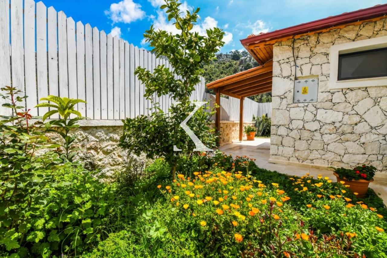 Villa Büşra