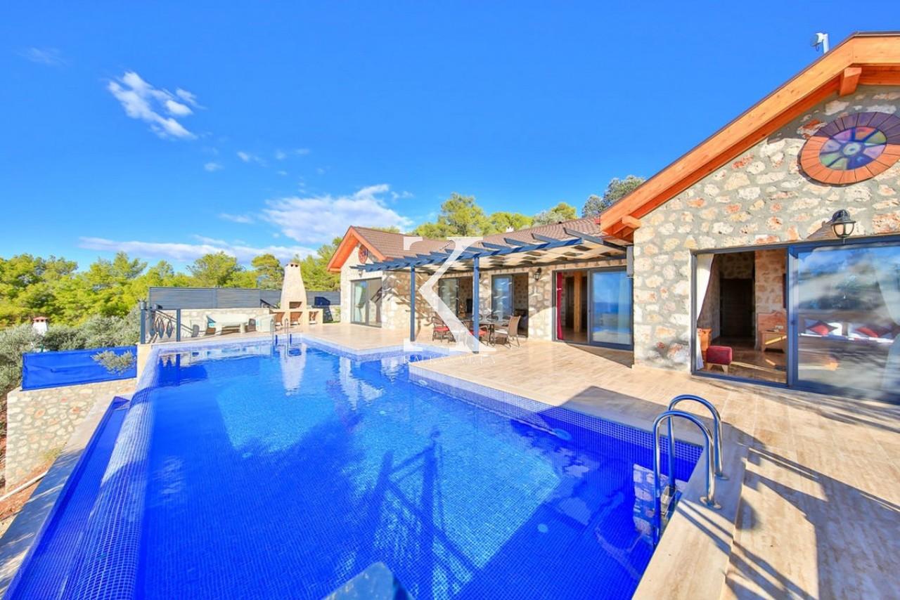 Villa Angie