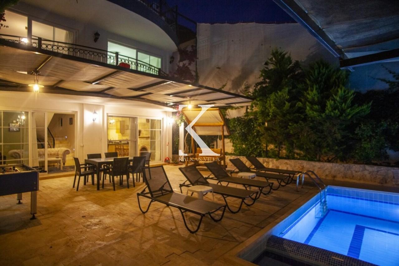 Villa Mia 1