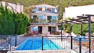 Villa Mia 2, sichtgeschützte Villa in Kalkan | Kalkan Villa