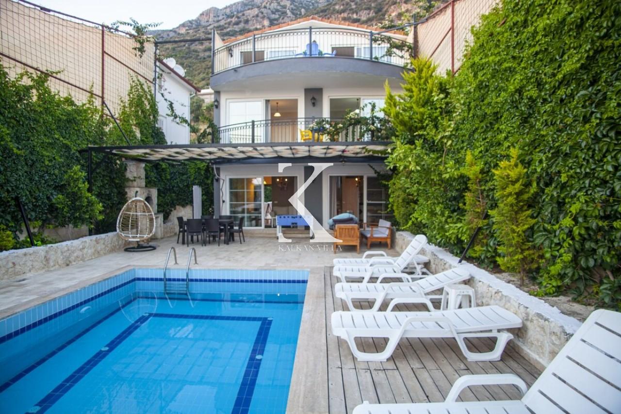 Villa Mia 4