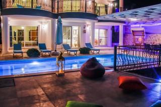 Villa Mia 5, Kalkan'da Muhafazakar Kiralık Villa | Kalkan Villa