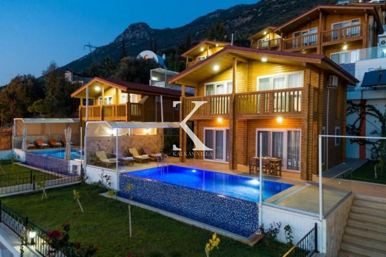 Villa Anemon