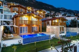 Villa Anemon, 2 bedroom villa near Kalkan Center