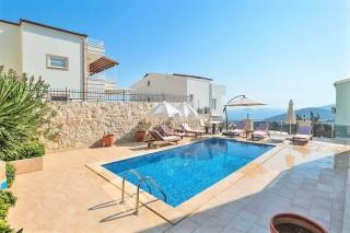 Villa Leatrice, villa with seaview for 7 Persons | Kalkan Villa