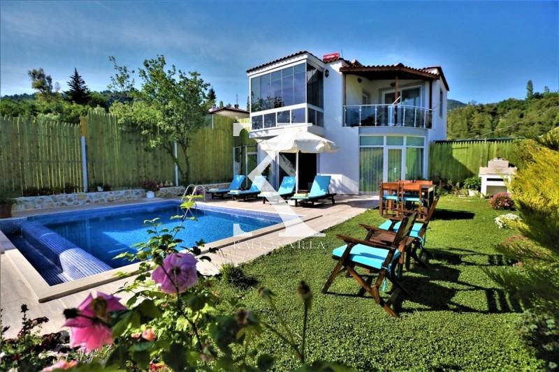 Villa Dena