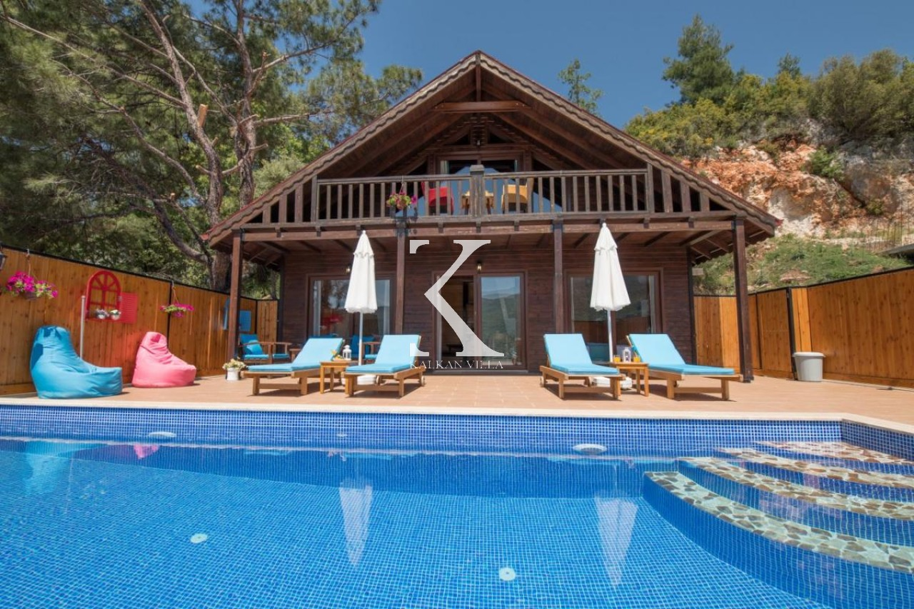 Villa Tia