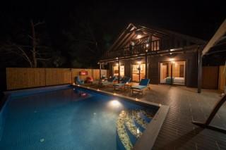 Villa Tia, secluded Honeymoon Villa | Kalkan Villa