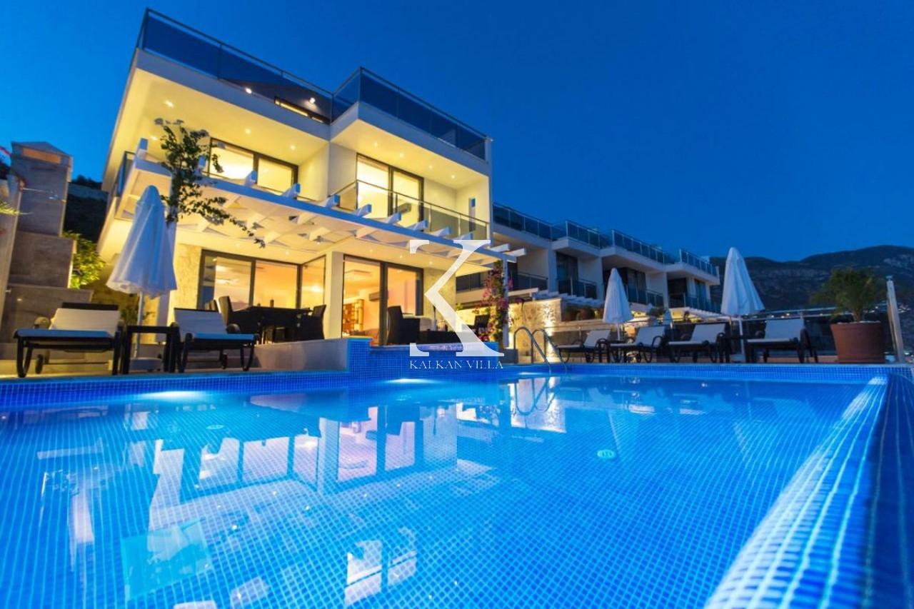 Villa Kalamar 1