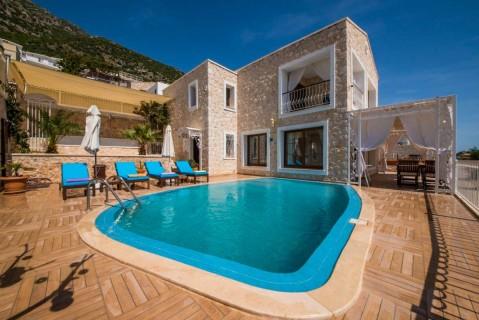Villa Fia