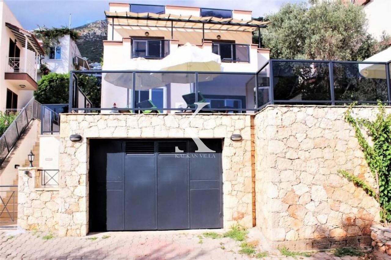Villa Badem