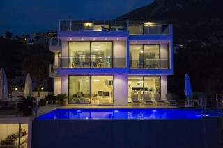 Villa Hope, 5 bedroom luxury villa in Kalkan | Kalkan Villa