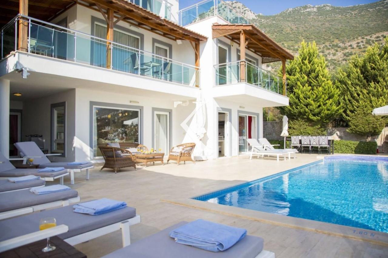 Villa Alkın