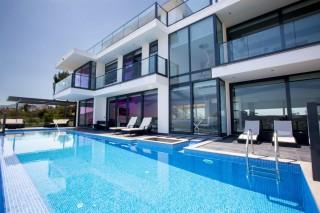 Villa Elite, Deniz Manzaralı Lüks Villa | Kalkan Villa