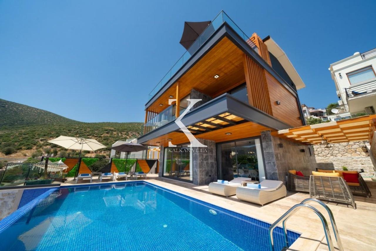 Villa Esra Evi