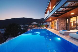 Villa Esra Evi, Luxury Villa for Rent in Kalkan | Kalkan Villa