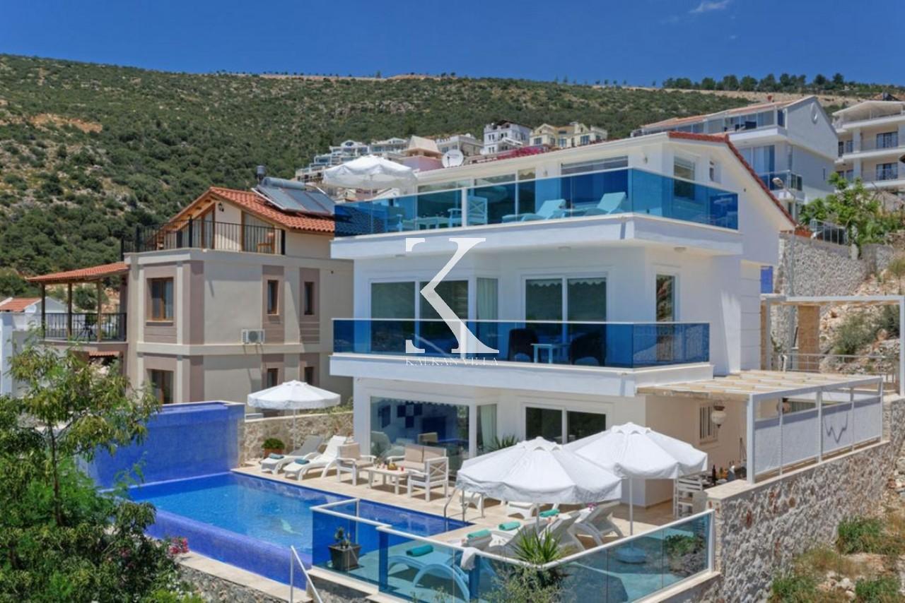 Villa Rüzgar