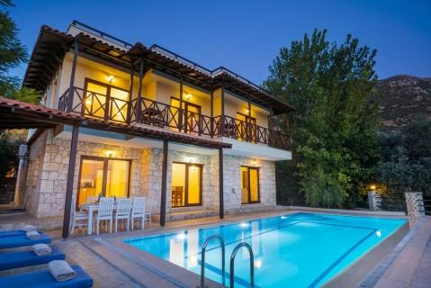 Villa Maxi