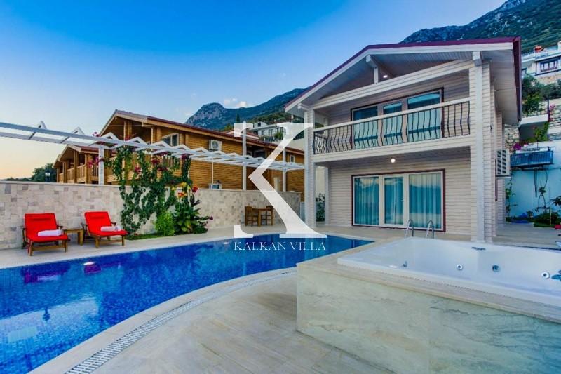 Villa Açelya