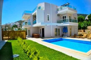 Villa Merlot , Villa zu vermieten in Kalkan Center