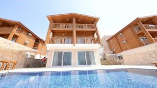 Villa Meryem, villa with seaview and 5 Bedrooms