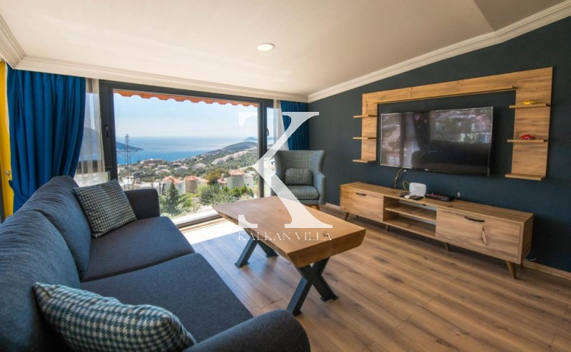 Çatı Apartments