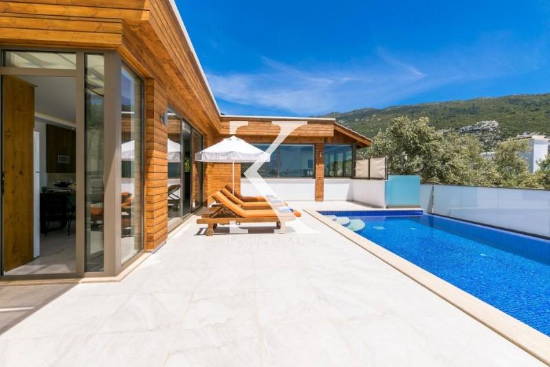 Villa Sardunya