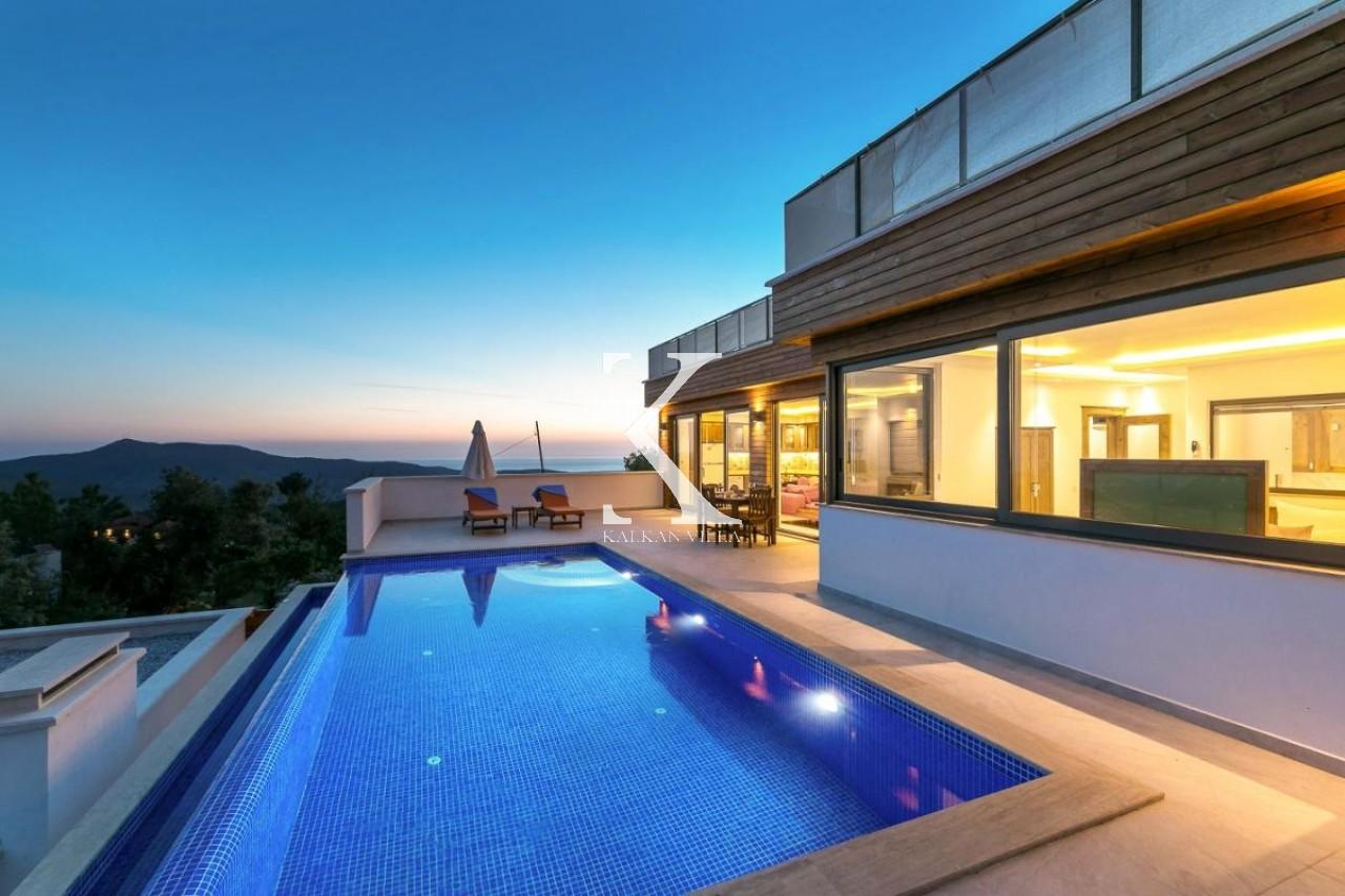 Villa Leylak