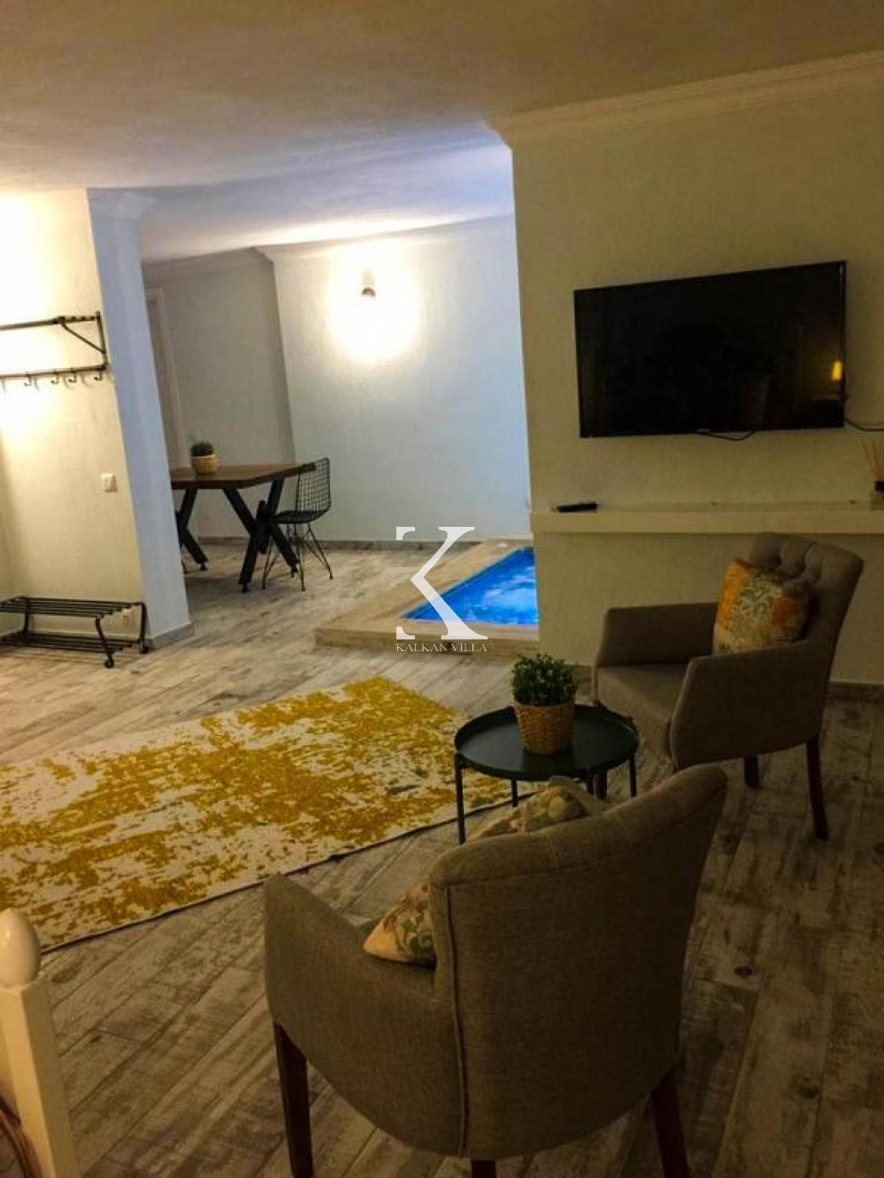 Köşk Apartments