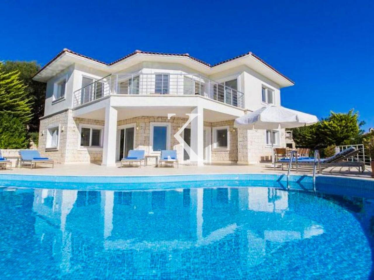 Villa İndigo