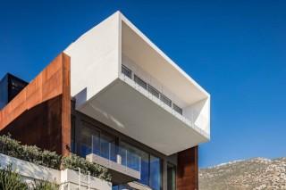 Villa Altes 5, Luxusvilla mit Aufzug in Kalkan | Kalkan Villa