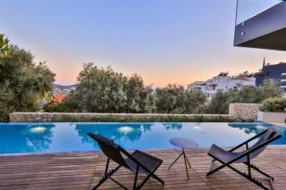 Villa Altes 6, Luxury Villa with Elevator in Kalkan | Kalkan Vill