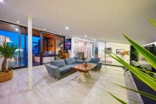 Duru Apartments, Luxus-Apartment für Paare mit Whirlpool in Kalka