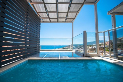 Ofelia Luxury Apartments