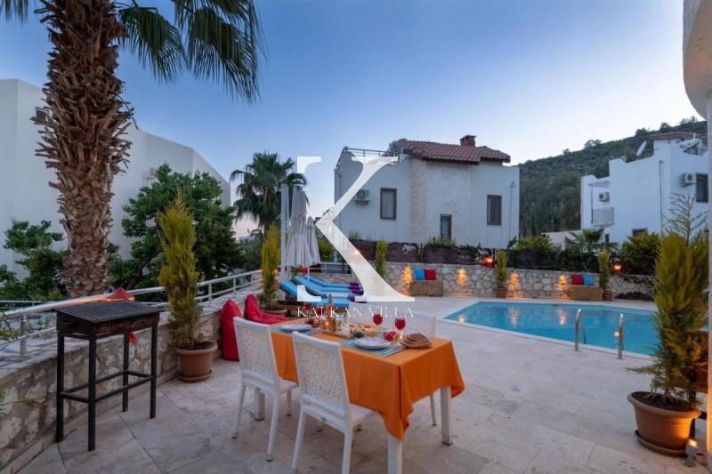 Villa Bilgiç