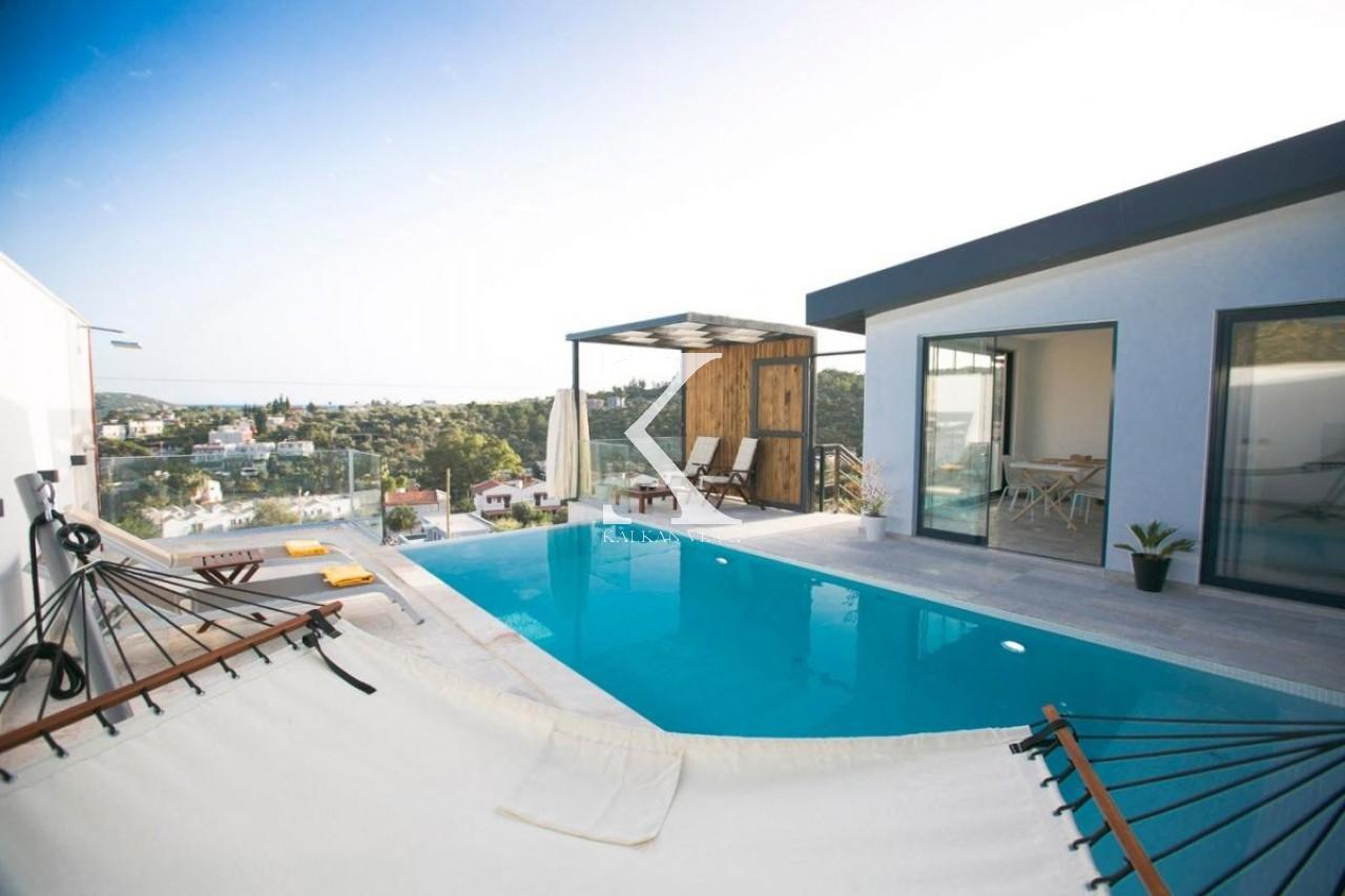Villa Coast