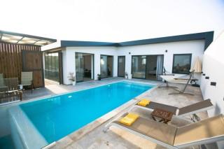 Villa Coast, Patara'da kiralık lüks balayı villası | Kalkan Villa