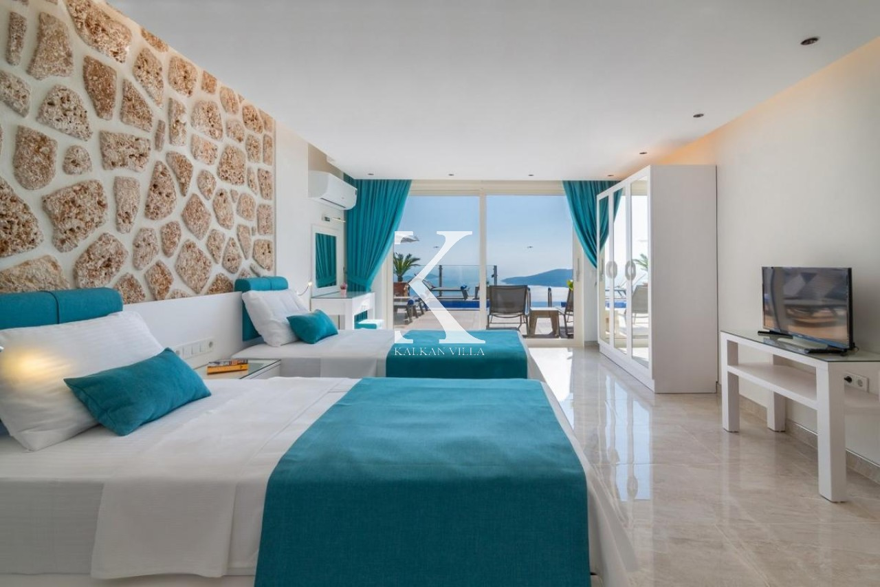 Villa La Mer Azur