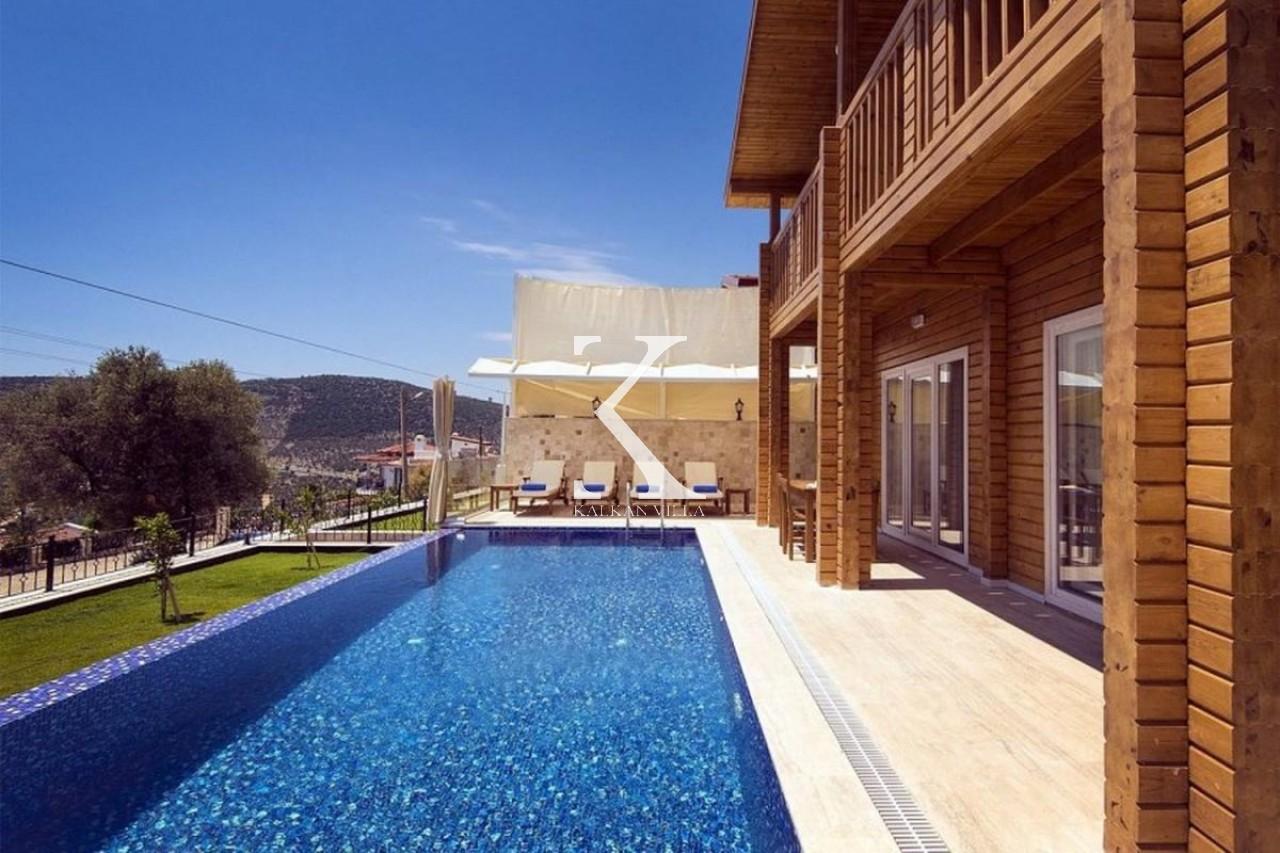 Villa Eco Manolya