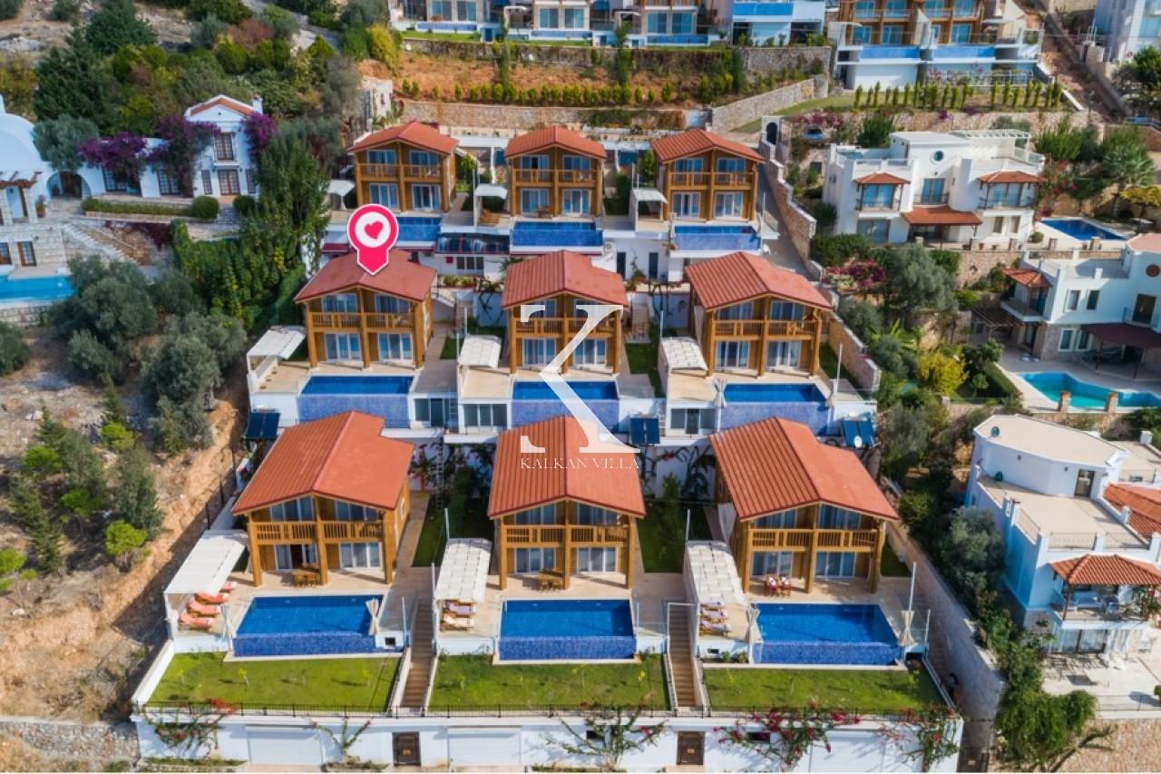 Villa Nilüfer