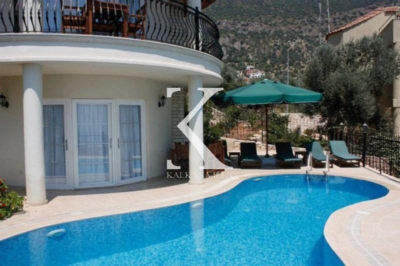 Villa Moby
