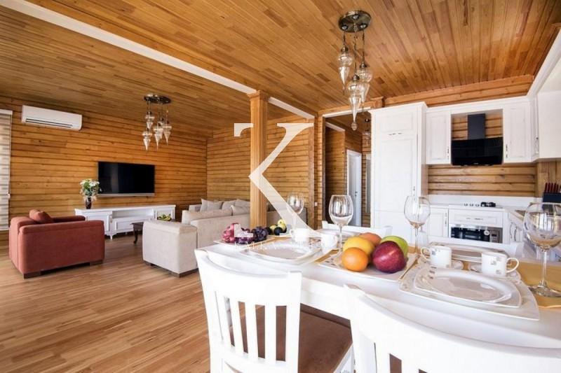 Villa Eco Defne